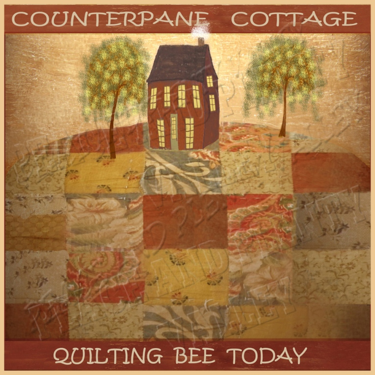 quilting bee sewing crafting