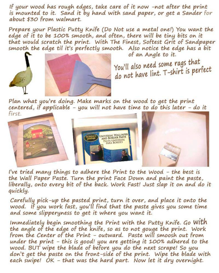Tutorial page 4