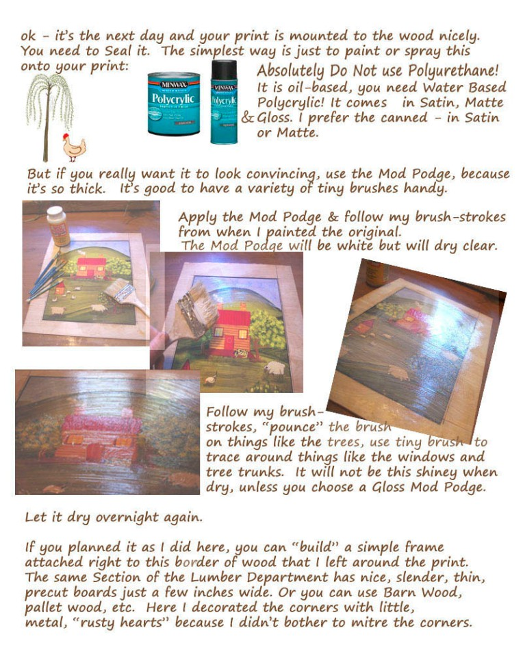 Tutorial page 5