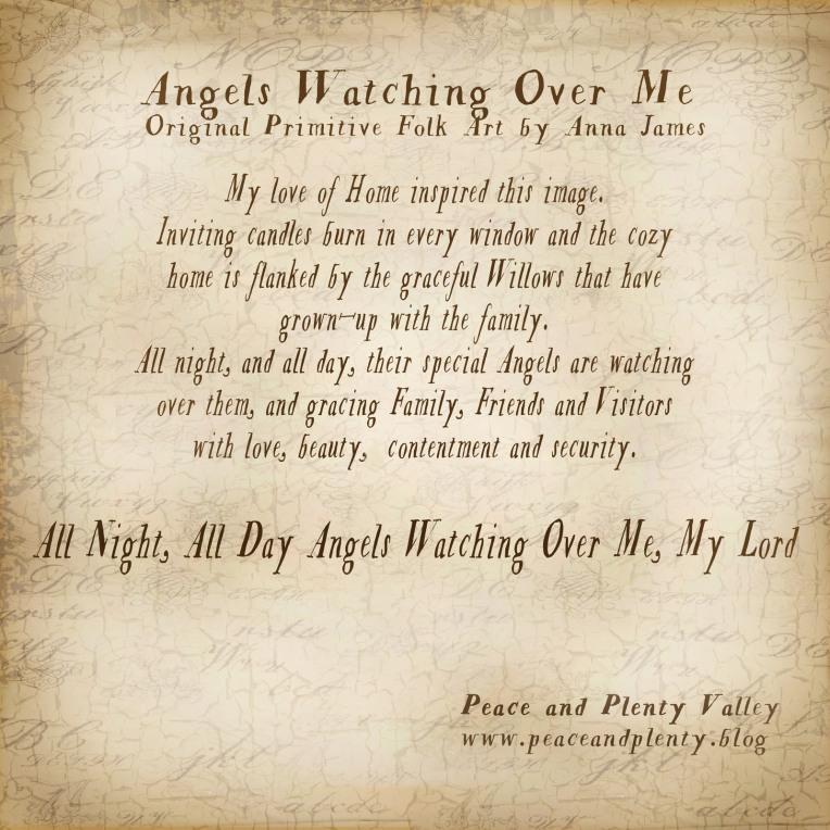 Angels Story