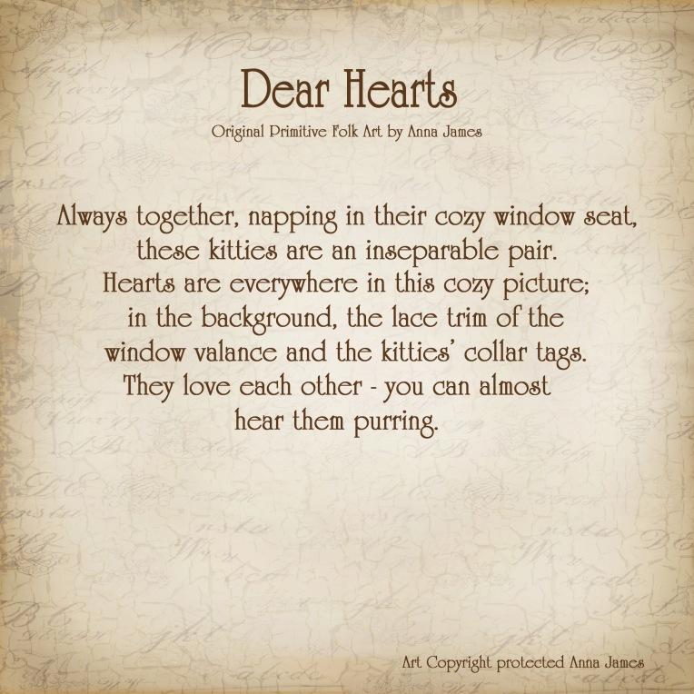 Dear Hearts