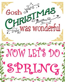 christmas spring LOW